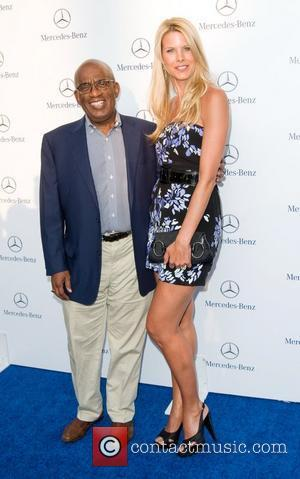 Al Roker and Beth Stern Gala Opening of The New Mercedes-Benz Manhattan - Arrivals New York City, USA - 21.06.11