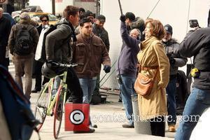 Zac Efron and Michelle Pfeiffer