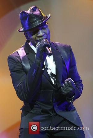 Ne-yo and O2 Arena