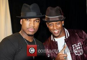 Ne-yo, Jls and O2 Arena