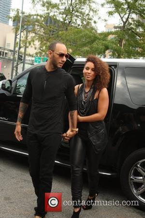 Alicia Keys And Swizz Beatz Put On United Front Amid Infidelity Rumours