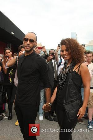 Alicia Keys and New York Fashion Week