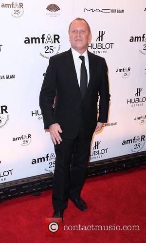 Michael Kors  AmFar's New York Gala 2011 ahead of Mercedes-Benz Fashion Week, held at Cipriani Wall Street New York...
