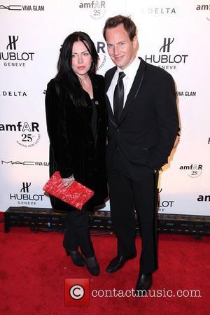Patrick Wilson  AmFar's New York Gala 2011 ahead of Mercedes-Benz Fashion Week, held at Cipriani Wall Street New York...