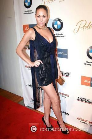 Jade Cole