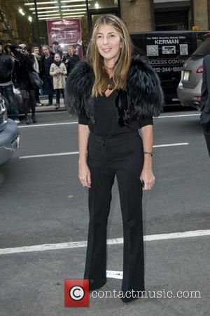 Nina Garcia Mercedes-Benz IMG New York Fashion Week Fall 2011 - Calvin Klein Women's Collection - Arrivals New York City,...