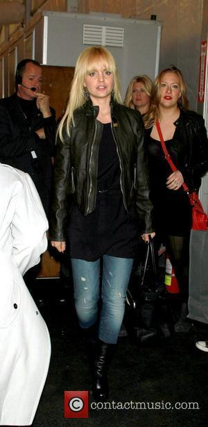 Mena Suvari,  Mercedes-Benz IMG New York Fashion Week Fall 2011 - G-Star - Inside Arrivals. New York City, USA...