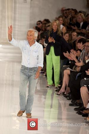 Ralph Lauren New York Mercedes-Benz Fashion Week Spring 2012 - Ralph Lauren - Skylight Studios - Runway New York City,...