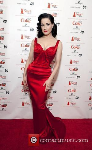 Dita Von Teese Pictures | Photo Gallery Page 8 ...