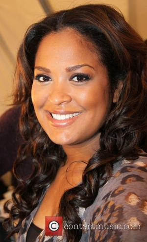 Laila Ali Names Second Child Sydney