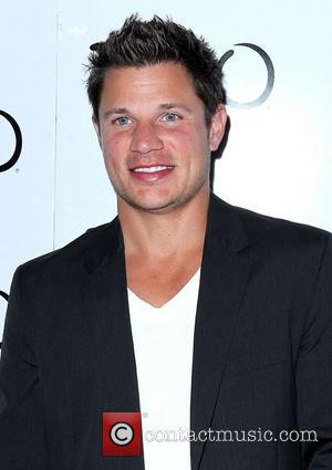 Nick Lachey Throws Bachelor Party In Vegas