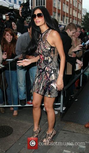 Nicole Scherzinger Wept Over X Factor Promotion