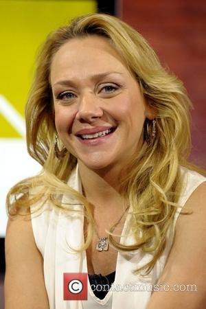 Nicole Sullivan  appearing on CTV's 'The Marilyn Denis Show'  Toronto, Canada - 11.03.11