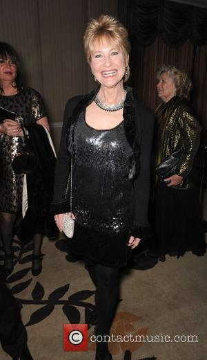 Dee Wallace  The Norby Walters 21st Night of 100 Stars Awards Gala held at Beverly Hills Hotel  Beverly...