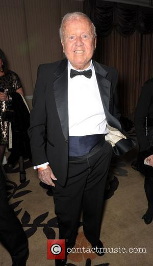 Dick Van Patten  The Norby Walters 21st Night of 100 Stars Awards Gala held at Beverly Hills Hotel...