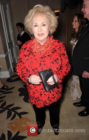 Doris Roberts  The Norby Walters 21st Night of 100 Stars Awards Gala held at Beverly Hills Hotel  Beverly...