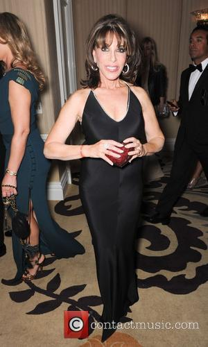 Kate Linder  The Norby Walters 21st Night of 100 Stars Awards Gala held at Beverly Hills Hotel  Beverly...