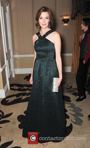 Brenda Strong  The Norby Walters 21st Night of 100 Stars Awards Gala held at Beverly Hills Hotel  Beverly...