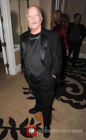 Richard Dreyfuss  The Norby Walters 21st Night of 100 Stars Awards Gala held at Beverly Hills Hotel  Beverly...