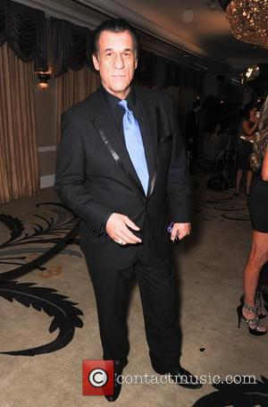 Robert Davi Pictures Photo Gallery Page 2 Contactmusic Com