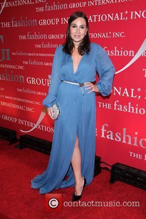 Fabiola Beracasa  attends Fashion Group International's 28th annual Night of Stars at Cipriani Wall Street New York City, USA...