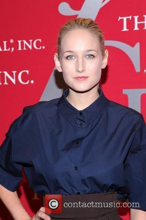 Leelee Sobieski  attends Fashion Group International's 28th annual Night of Stars at Cipriani Wall Street New York City, USA...