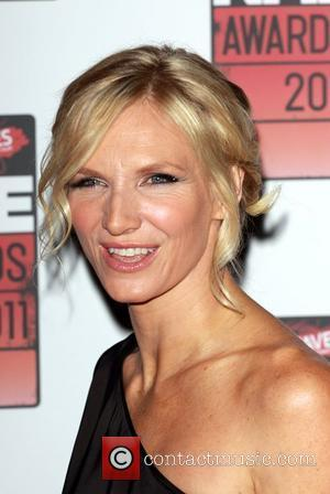Jo Whiley and Nme
