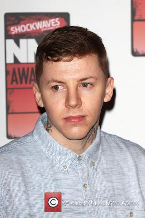 Professor Green, NME