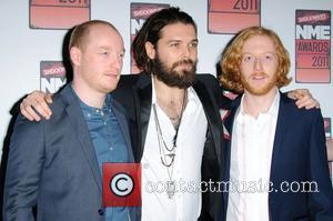 Biffy Clyro's Ben Johnston Opens Up About Alcohol Addiction