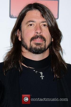 Dave Grohl and Nme