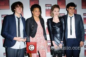 Skins Cancelled By Mtv After One Season