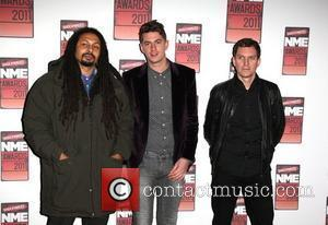 Skream and Nme