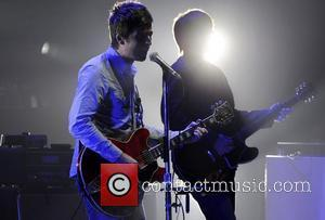 Noel Gallagher, Massey Hall