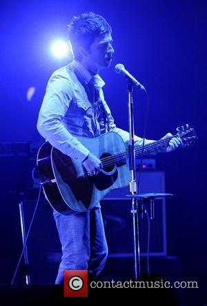 Noel Gallagher and Massey Hall