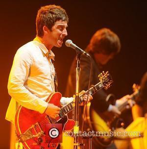 Noel Gallagher and Hammersmith Apollo