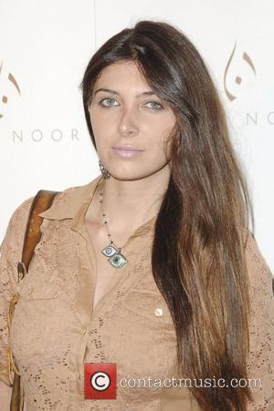 Brittny Gastineau  'Noon by Noor' Launch Event held at Sunset Tower Hotel West Hollywood, California - 20.07.11
