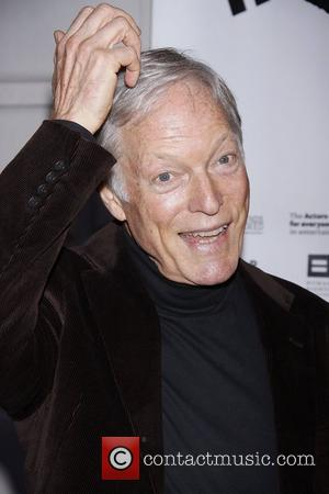 Richard Chamberlain  Opening night of the Broadway production of 'The Normal Heart' at the Golden Theatre - Arrivals. New...