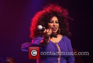 Chaka Khan Wins Custody Of Grandchild