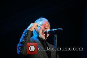 North Sea Jazz Festival, Tom Jones