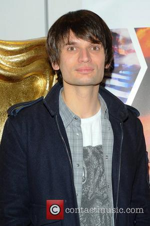 Jonny Greenwood Norwegian Wood UK Film Premiere, as part of the Pan-Asia Film Festival at BAFTA - Arrivals London, England...