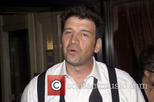 Nick Knowles  at the News Of The World, Childrens Champions Awards, held at the Grosvenor House - Departures London,...