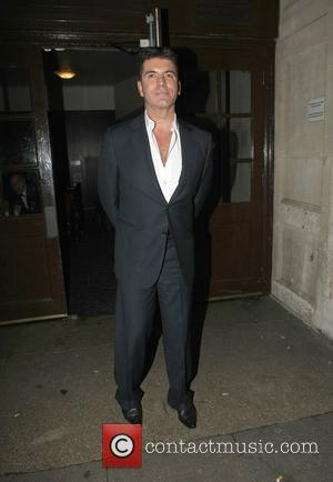 Simon Cowell, Grosvenor House