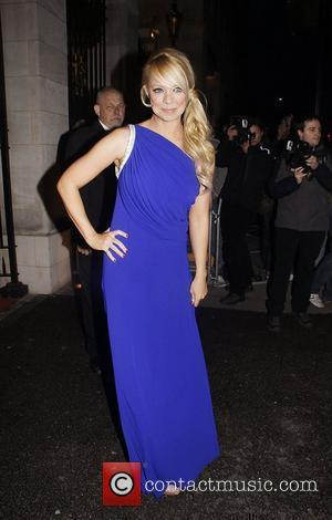 Liz McClarnon  at the News Of The World, Childrens Champions Awards, held at the Grosvenor House - Arrivals. London,...