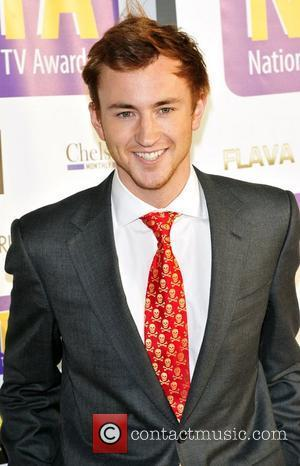 Francis Boulle The National Reality Television Awards 2011 held at the O2 centre - Arrivals  London, England - 06.07.11