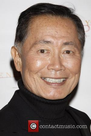 George Takei The New York Pops opens the 2011-2012 Season with 'Irving Berlin: Rags To Ritzes' held at Carnegie Hall...
