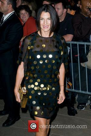 Jessica Seinfeld,  2011 New York City Ballet Fall Gala at the David Koch Theatre at Lincoln Center - Outside...