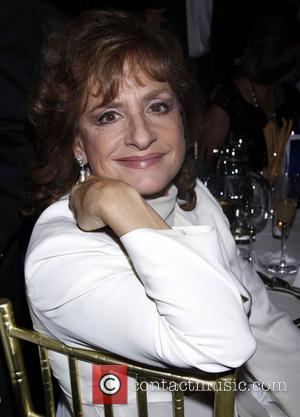 Patti LuPone  New York City Center Reopening Gala.  New York City, USA - 25.10.11