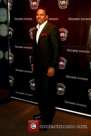 Lamman Rucker The National Action Network's 2nd Annual Triumph Awards Held at The Rose Theatre, Jazz at Lincoln Center New...