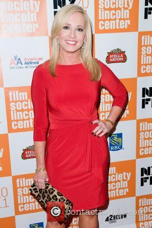 Jamie Colby  49th Annual New York Film Festival premiere of My Week With Marilyn - red carpet arrivals New...