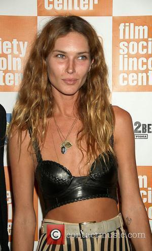Erin Wasson  49th Annual New York Film Festival premiere of My Week With Marilyn - Red Carpet New York...